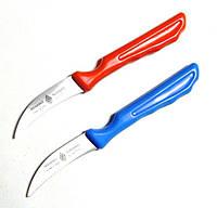 Ніж професійний для збирання печериць (профессиональный нож для сбора грибов шампиньонов)