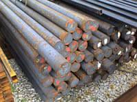 Круг стальной углеродистый, конструкционный ст20, ст35, ст45