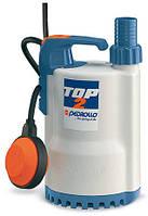 PEDROLLO Серия TOP из пластика для чистой воды