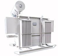Трансформаторы для экскаваторов ТМЭ-160 силовые масляные