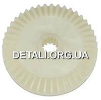 Шестерня цепной электропилы Makita UC3000 оригинал 226741-2 d85 43 зуба прямо 14 шлицов