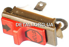 Выключатель бензопилы HUSQVARNA 137/142