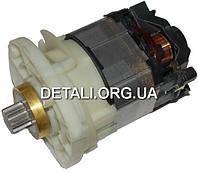 Двигатель электропилы Bosch AKE 35 оригинал 1607000A38