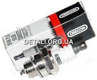 Свеча зажигания Oregon L6TC L53mm резьба M14*1.25 9.5mm