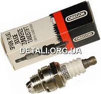 Свеча зажигания OREGON 3 контакта L6TJC L52mm резьба M14*1.25 9.5mm