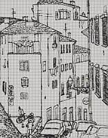 """Colibri mosaic панно Сolibri mosaic """"Графичный город"""" художественное изделие из мозаики 219,5x279"""