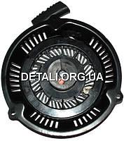Стартер газонокосилки 1P60 3 отв d195