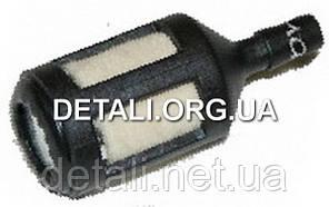 Фильтр топливный №89 (D14 L32 d4)
