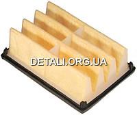 Воздушный фильтр бензопилы Husqvarna 268 бумага