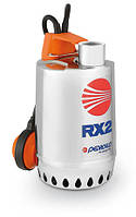 PEDROLLO Серия RX из нерж.стали для чистой воды