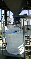 Дозатор весовой в мешки Биг-Бег  платформенный