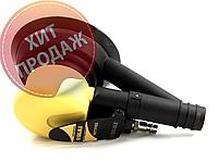 Шлифмашина пневматическая эксцентриковая Sigma 6731021 125 мм