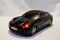Машинка Porsche Panamera (колонка, мр3, радио)
