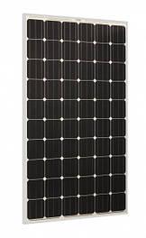 Perlight Solar монокристалл
