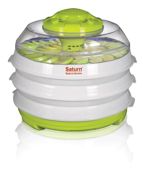 Электрическая сушилка для фруктов и овощей Saturn FP 0112