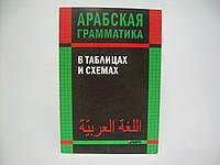 Арабская грамматика. В таблицах и схемах.