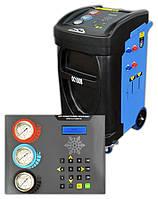 Установка для обслуживания кондиционеров полуавтоматическая  Trommelberg OC100