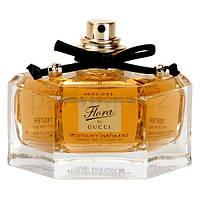 Женская парфюмированная вода Gucci Flora by Gucci Eau de Parfum 75 ml (тестер без крышечки)