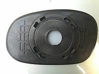 Зеркальный элемент наружный (старого образца) правое малое Lanos DM Китай
