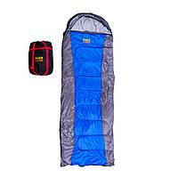 Спальный мешок GreenCamp осень-зима