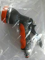 Пистолет поливочный механический  Ар 2011