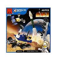 """Конструктор Brick 512 """"Исследователи Марса"""", 461 деталь"""