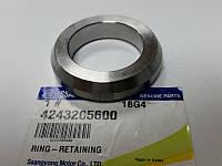 Кольцо запорное заднего подшипника полуоси TONGIL SsangYong Rexton, Kyron, Actyon 4243205600 , фото 1