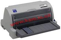 Принтер А4 Epson LQ-630 (C11C480141)