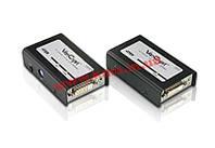 ATEN VE-600A Удлинитель DVI видеосигнала с поддержкой стерео аудио, расстояние до 60м, 192 (VE-600A)