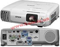 Проектор Epson EB-965H (XGA, 3500 ANSI Lm) (V11H682040)