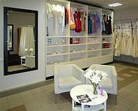 Мебель для шоу-рума, магазина одежды