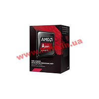 Процессор AMD CPU Kaveri A8-Series X4 7650K (3.3GHz,4MB,95W,FM2+, with quiet cooler) (AD765KXBJASBX)