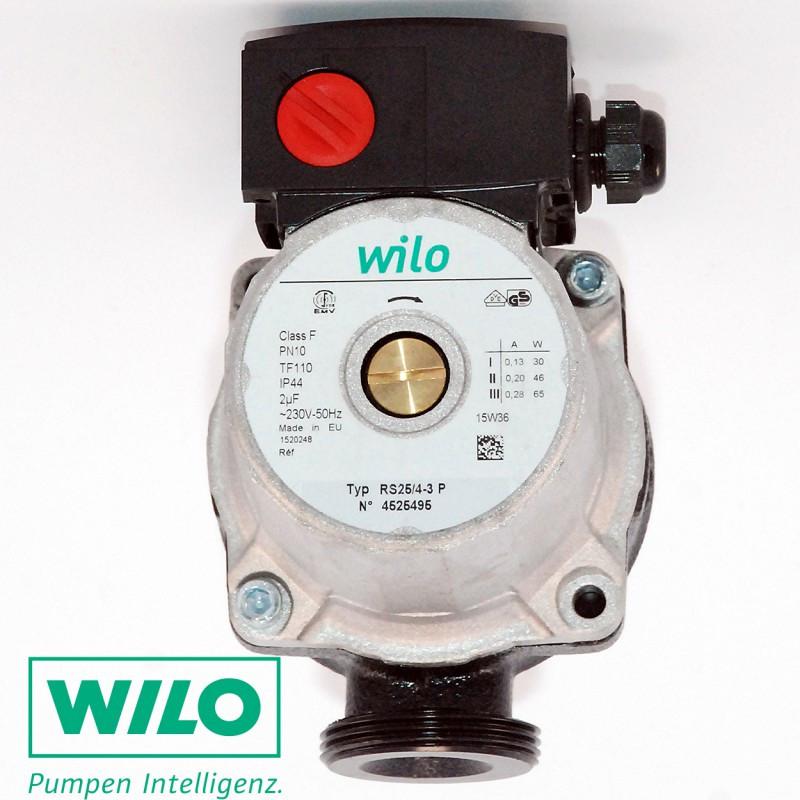 Насос Wilo 25/40 P320 (Германия)