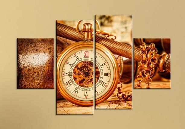 "Модульная картина ""Время"", фото 2"