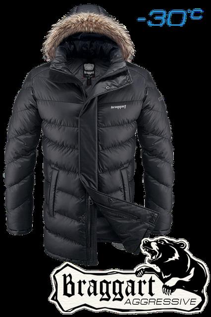 """Мужские зимние куртки Braggart коллекция """"Aggressive"""""""