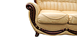 Кожаный комплект мебели Джозеф, мягкая мебель, мебель в коже, кожаная мебель, комплект мебели, фото 4