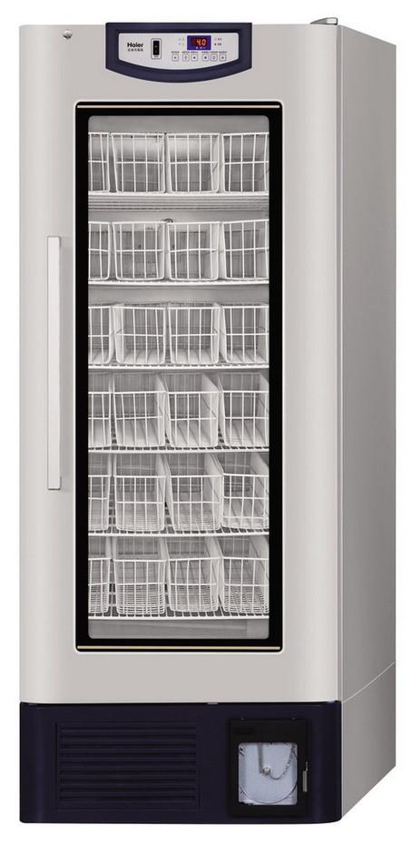 Холодильник для служби крові +4°C HXC-358