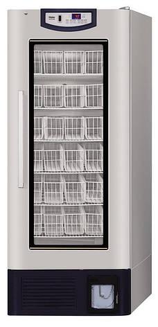 Холодильник для служби крові +4°C HXC-358, фото 2
