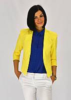 Деловой женский пиджак от производителя