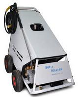 Аппарат высокого давления с подогревом воды AquaMAster 15/210 hot