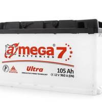 A-MEGA ULTRA 6СТ-105