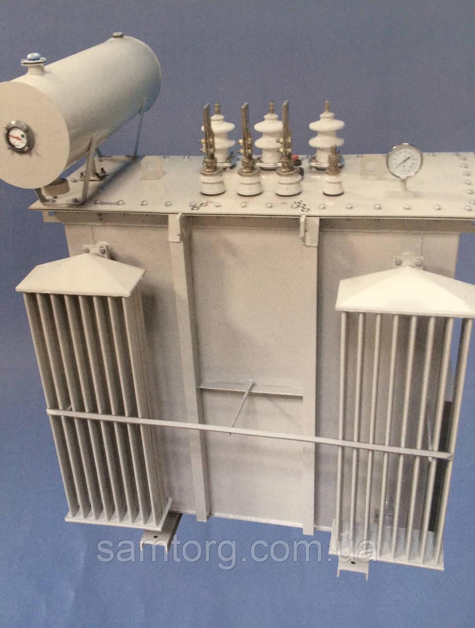 Купить Трансформатор масляный ТМ-160-10/0.4 У1: продажа, цена в ...   1280x968