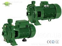 Консольный насос с двумя противоположно размещёнными рабочими колесами BK 400 T (2) 3 кВт 230/400V  Sea-Land (