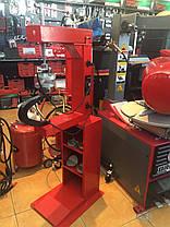 Вулканизатор для ремонта камер и шин Torin TRAD004, фото 3