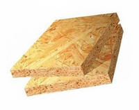 Анализ рынка древесных плит