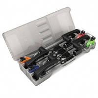 Кейс для свингеров Fox MK2 Illuminated Swinger Case