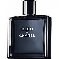 Chanel Bleu de Chanel мужская туалетная вода (Шанель Блю дэ Шанель) 100 ml (тестер с крышечкой)