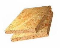 Исследование рынка древесных плит