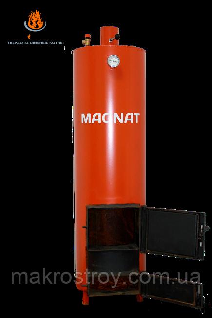 Бойлер цельный на дровах+ термометр+клапан сброса давления+ смеситель - ООО « Макрострой» в Харькове