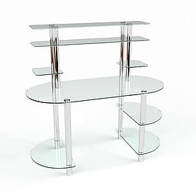 Стол компьютерный Аванти (Бц-стол ТМ)